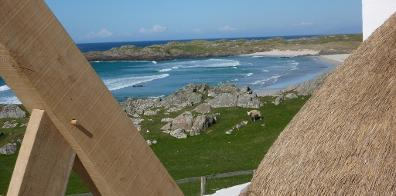 Tiree Bothy